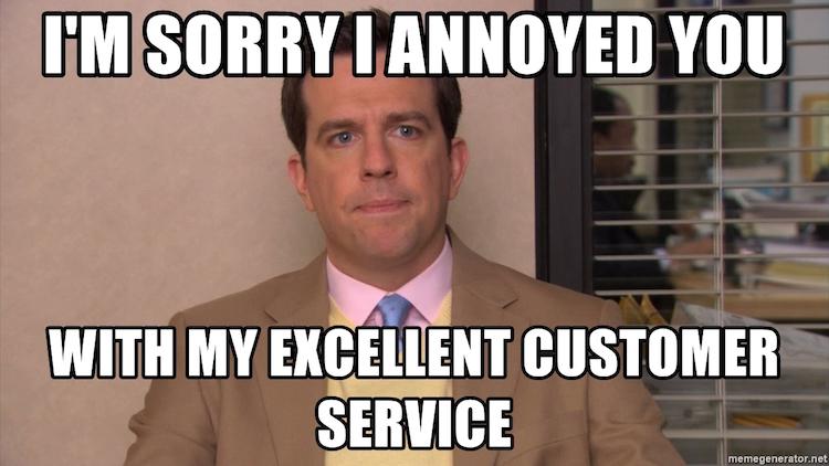 Kas ma tahan, kas ma oskan, kas ma peaksin kliente teenindama?
